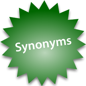 Synonyms occur in multiple choice questions in IELTS Listening